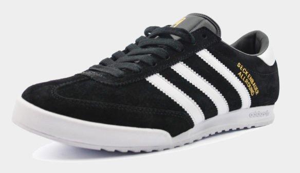 Adidas Originals Beckenbauer Черные