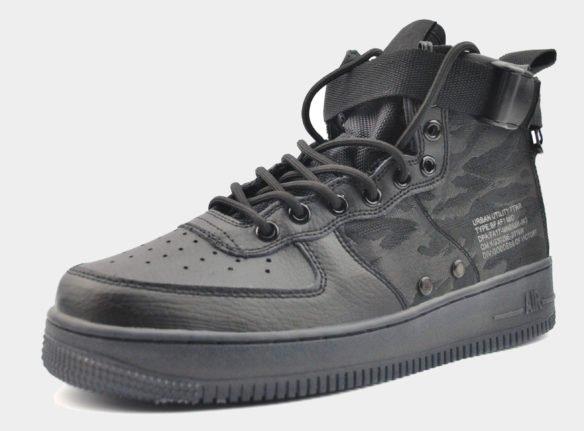 adbb1583 Купить кроссовки Nike Air Force в интернет-магазине «KEDRED ...
