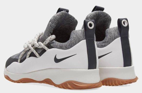 Фото Nike City Loop бело-серые - 2